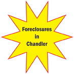 Foreclosure Homes in Chandler, Arizona