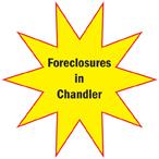 Foreclosure Homes in Chandler, Arizona