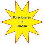 Foreclosure Homes in Phoenix, Arizona