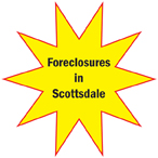 Foreclosure Homes in Scottsdale, Arizona