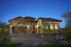 Legacy at Mountain Bridge, Mesa, Arizona Homes for Sale