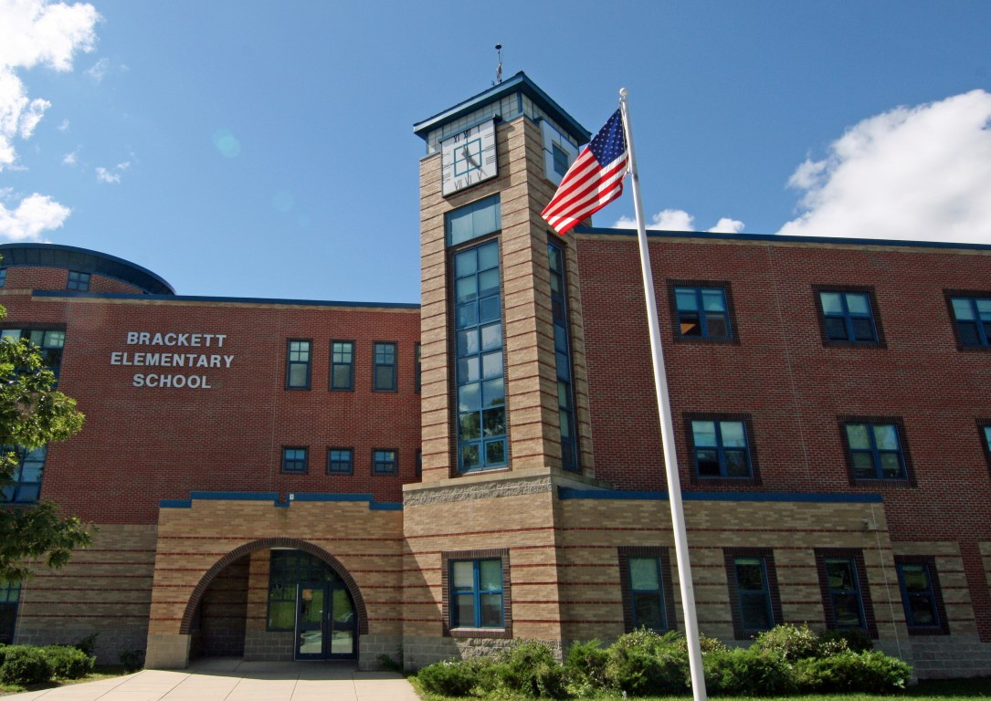 Brackett School, Arlington, MA