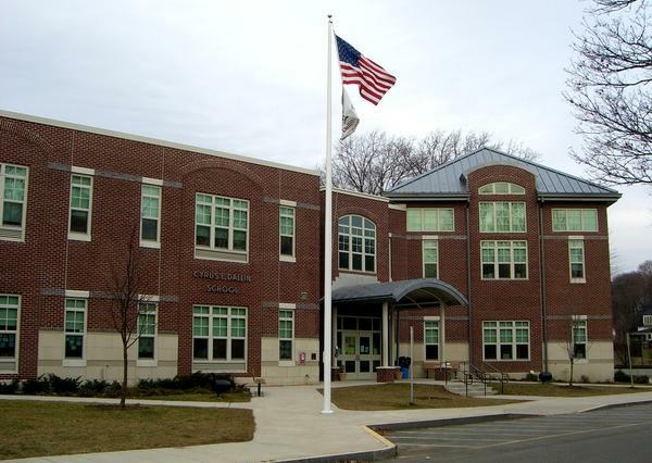 Dallin School, Arlington, MA